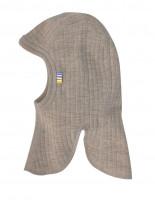 Joha Kids Beanie Slip Cap made of 100% Cotton Sesame Melange