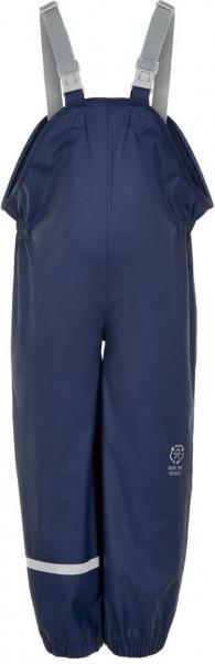 Color Kids Premium Regenhose - Recycled PU - Dress Blues