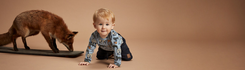 Minymo Kinderkleidung Skandinavien