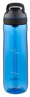 Contigo Trinkflasche Cortland Autoseal Monaco Grey mit 720ML Fassungsvermögen