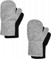 CeLaVi Kinder Handschuh Magic Mittens (2er Pack) Grey