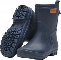 Hummel Kinder Gummistiefel Thermo Boot Jr Black Iris