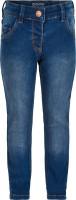 Minymo Mädchen Hose Jeans Stretch Slim Fit Denim