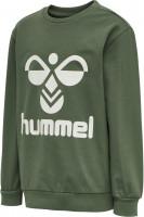 Hummel Kinder Hoodie Dos Sweatshirt Thyme