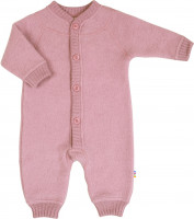 Joha Kinder Outdoor Overall Old Rose