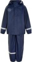 Color Kids Premium Regenset - PU - Dress Blues