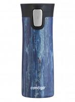 Contigo Thermobecher Pinnacle Couture Blue Slate mit 420ML Fassungsvermögen