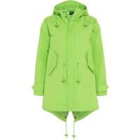 BMS Hc Coat Softlan/Lining Limette