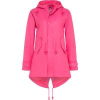 BMS Hafencity Coat -Softskin Pink