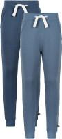 Minymo Jungen Jogginghose Basic 36 Sweat Pant (2-Pack) New Navy