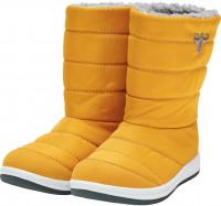 Hummel Kinder Winterstiefel Puffer Boot Jr Autumn Blaze
